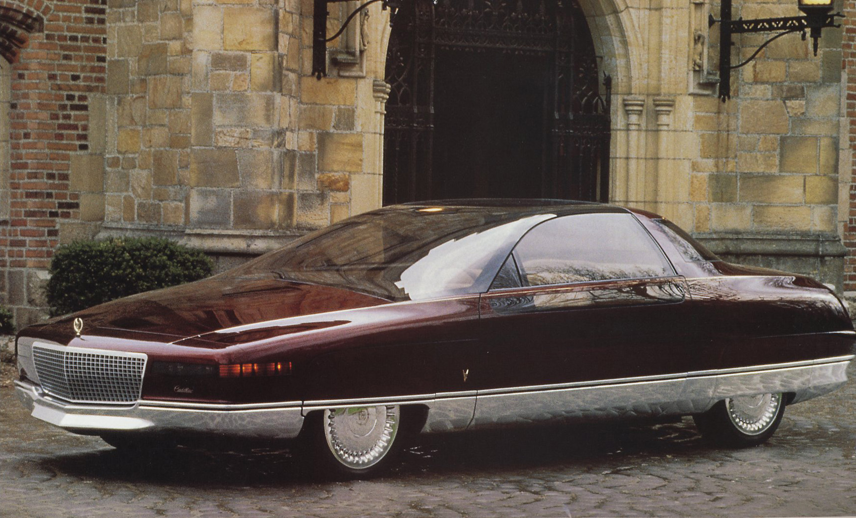 cadillac solitaire #2