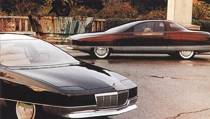 cadillac solitaire #6