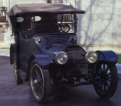cadillac type 51-pic. 1