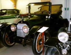 cadillac type 51-pic. 2