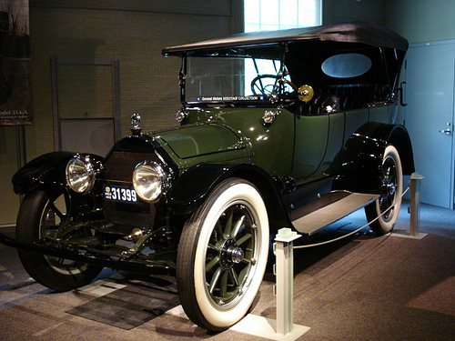 cadillac type 51-pic. 3
