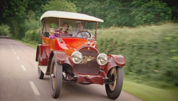 cadillac type 53-pic. 1