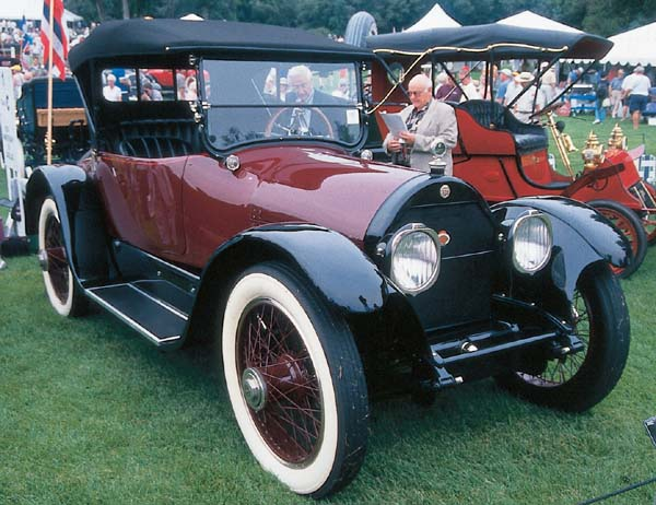 cadillac type 55-pic. 1