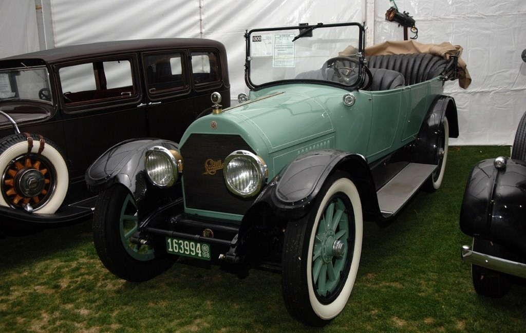 cadillac type 57-pic. 3