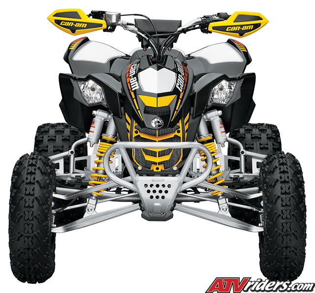 can-am ds 450-pic. 2