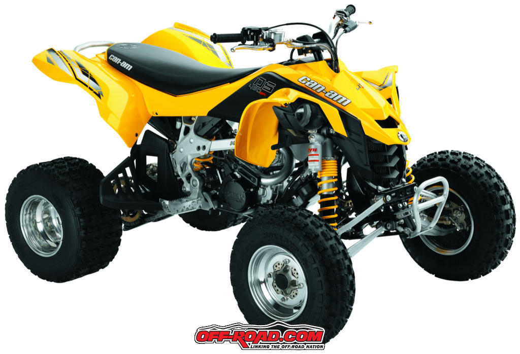 can-am ds 450 efi-pic. 2