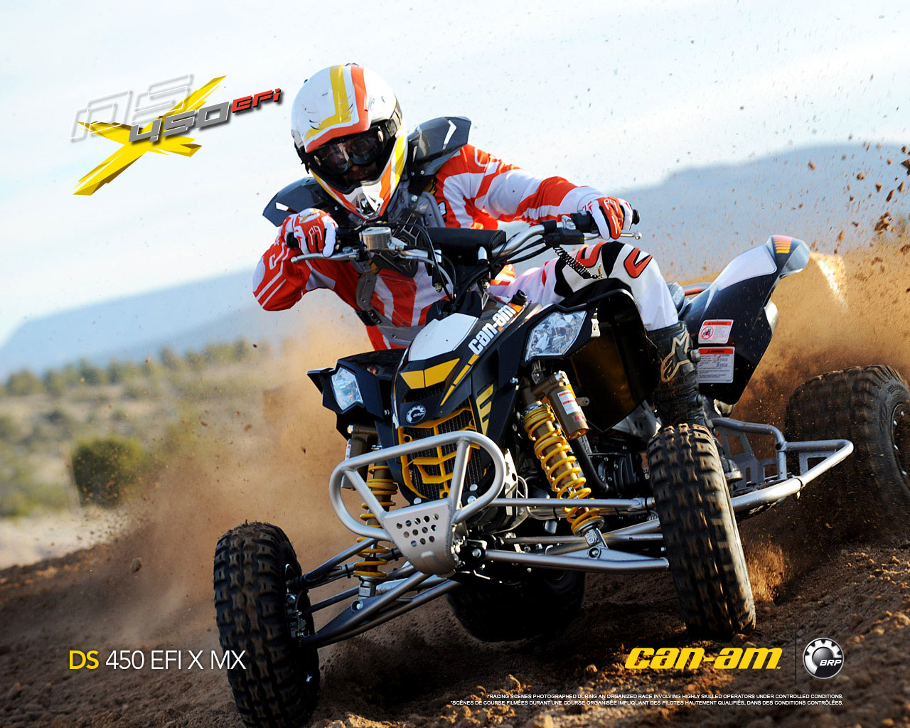 can-am ds 450 efi x mx-pic. 1