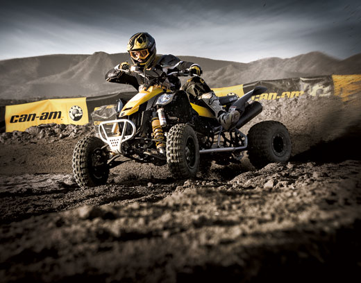 can-am ds 450 efi x mx #8