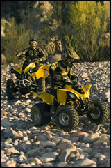 can-am ds 70 #4