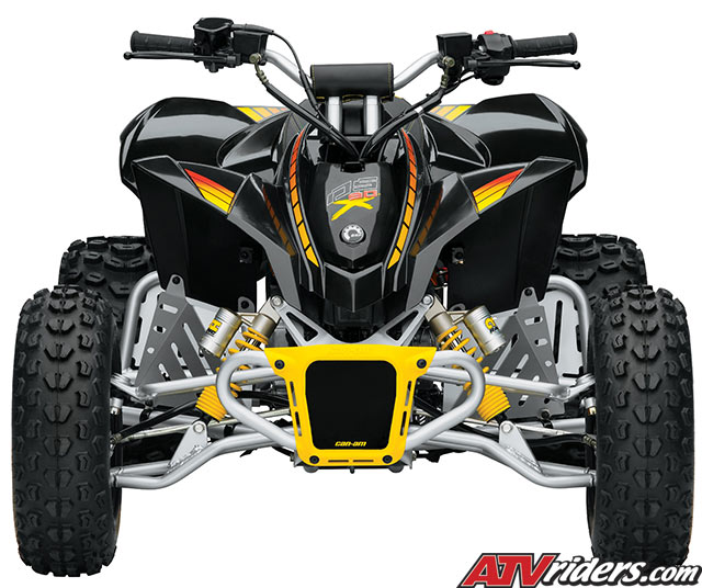 can-am ds 90 #2