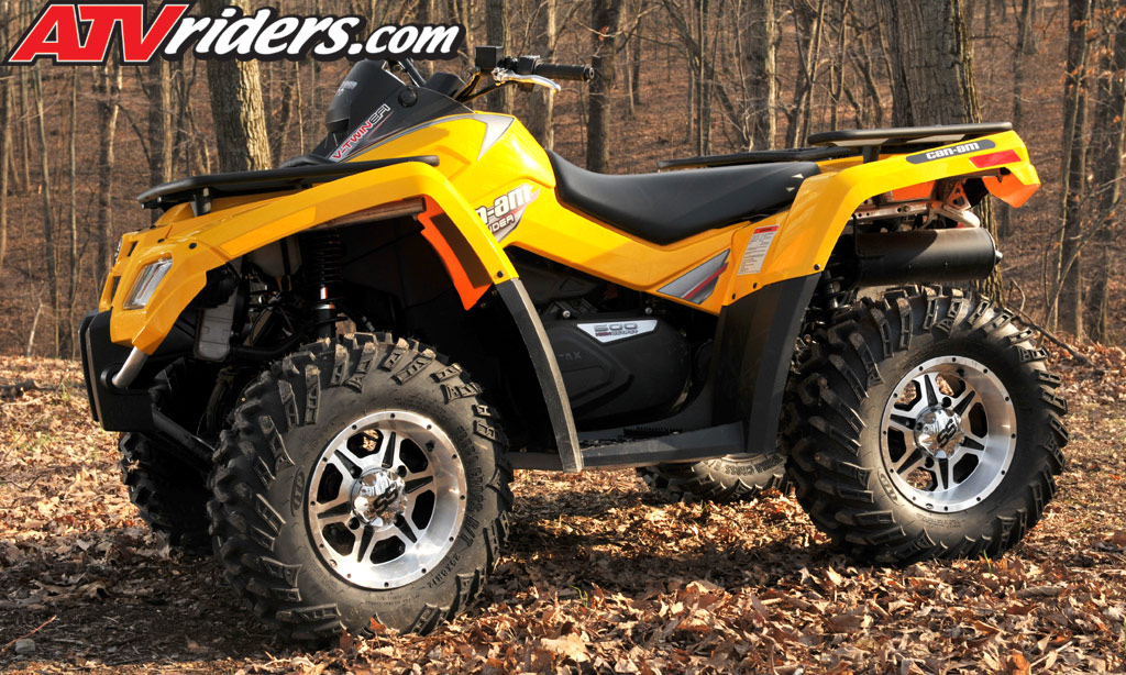 can-am outlander 500-pic. 1