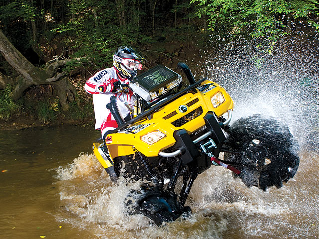 can-am outlander 650-pic. 1