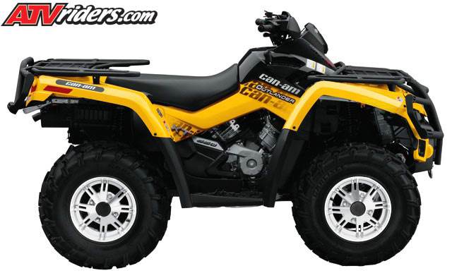 can-am outlander 650-pic. 3