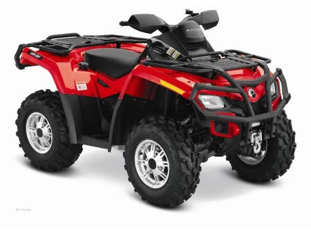 can-am outlander 650 efi xt-pic. 2