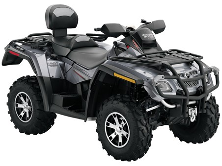 can-am outlander 800r-pic. 1