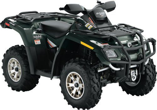 can-am outlander 800r xt-pic. 3