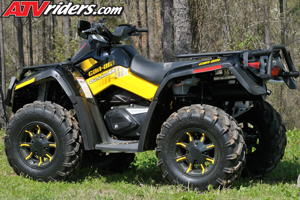 can-am outlander 800r xt-p-pic. 2