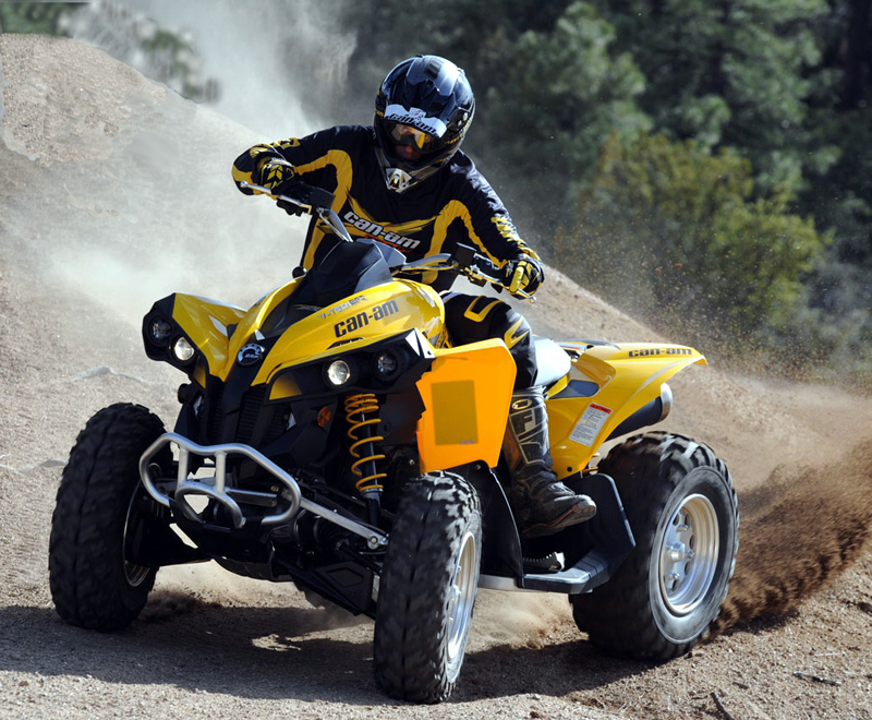 can-am renegade-pic. 2
