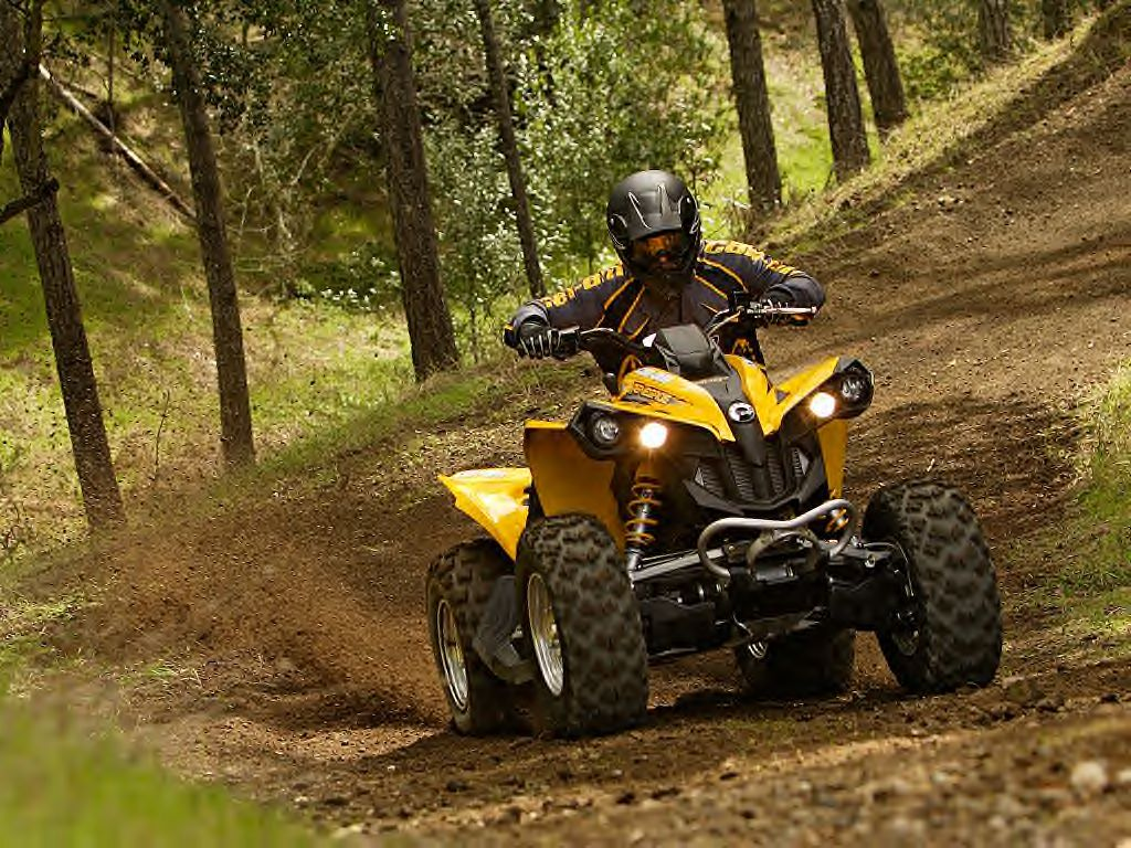 can-am renegade 800r-pic. 1