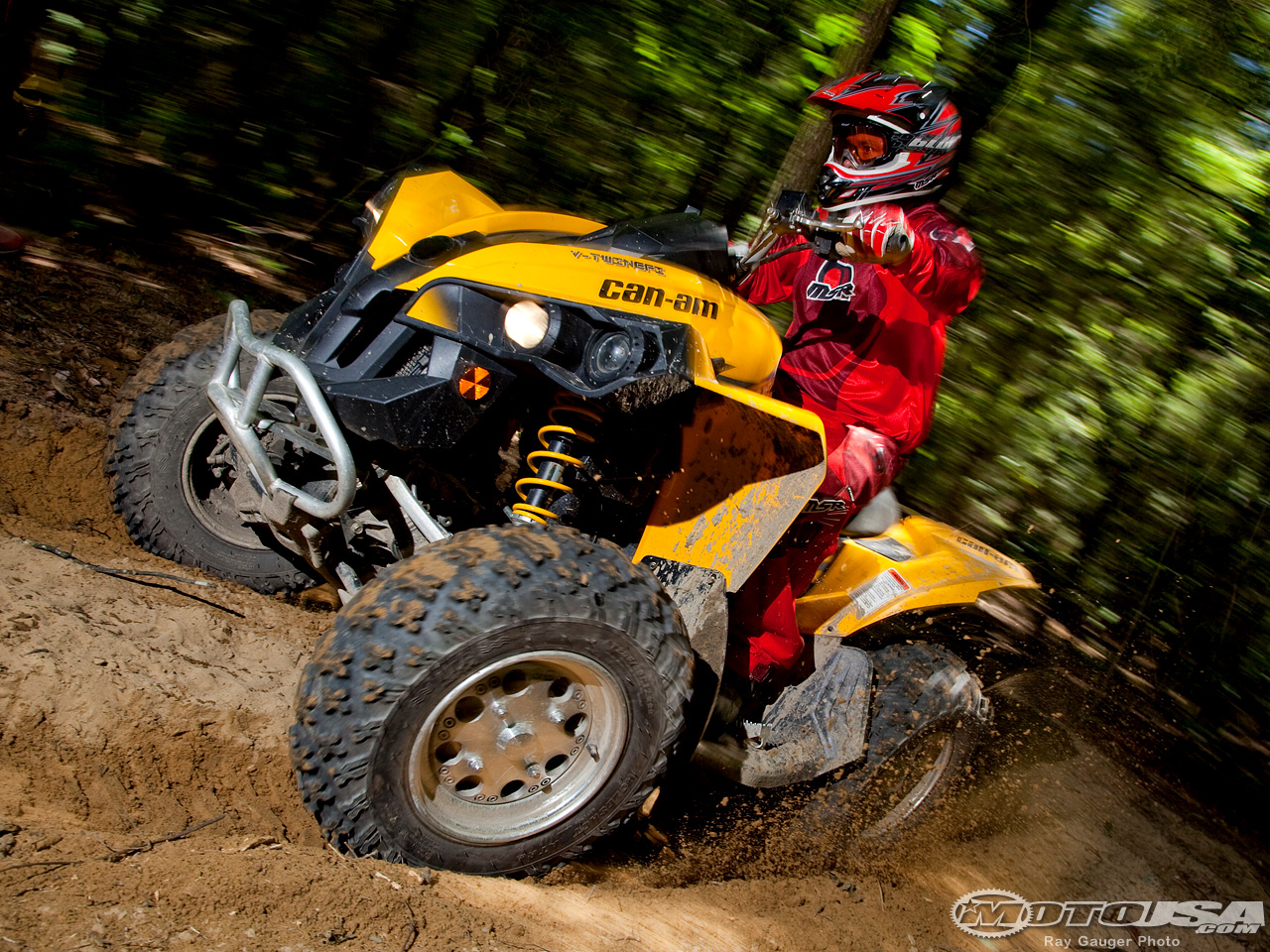 can-am renegade 800r-pic. 2