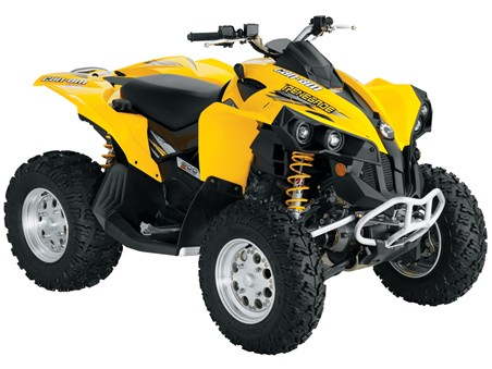 can-am renegade 800r-pic. 3