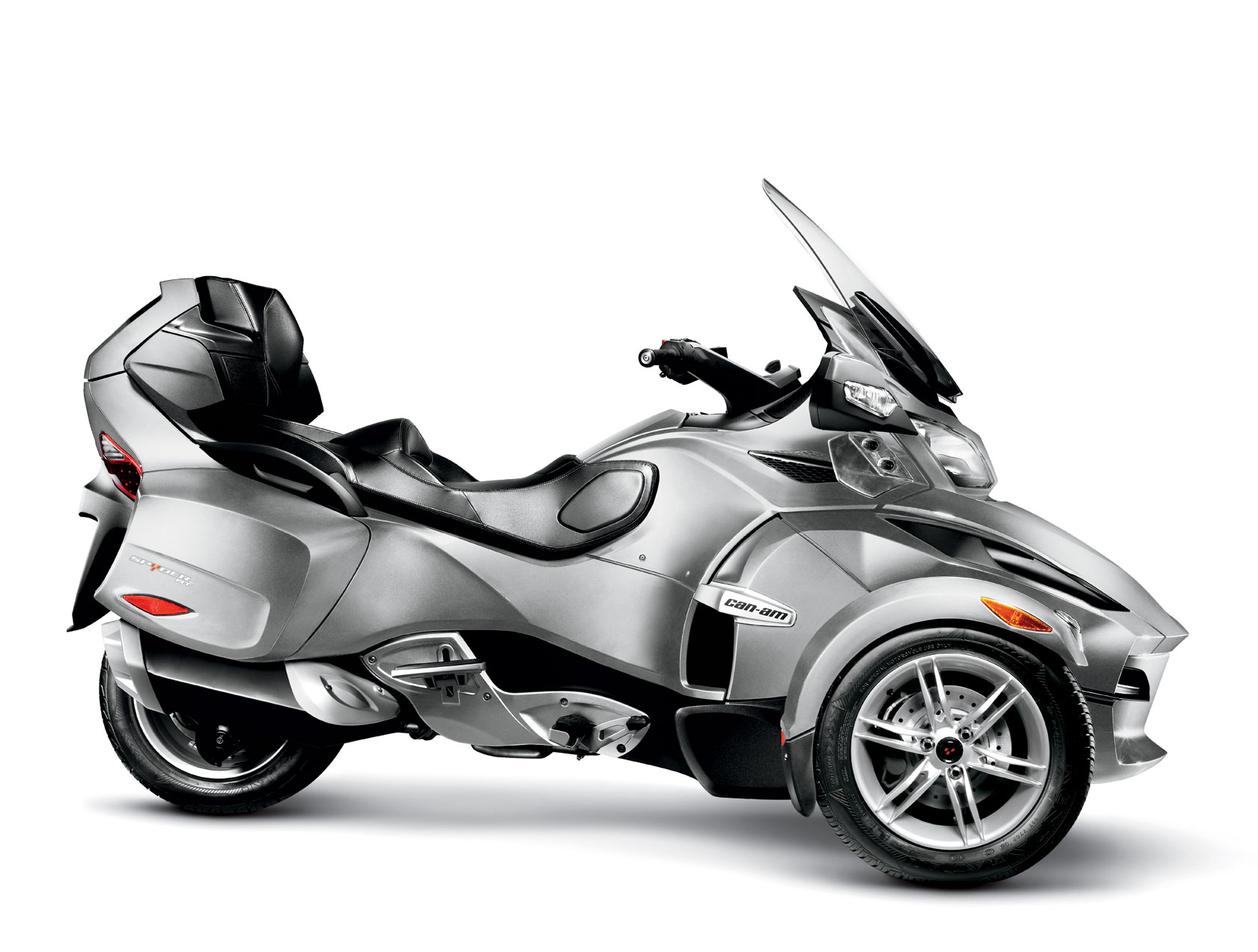 can-am spyder roadster rt-pic. 1