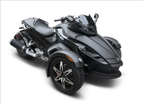 can-am spyder roadster se5-pic. 3