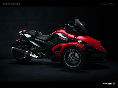 can-am spyder roadster sm5-pic. 2