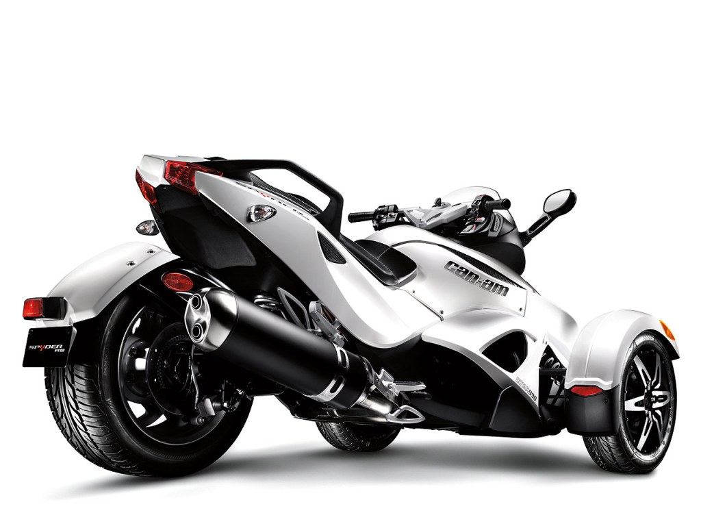 can-am spyder rs-pic. 1