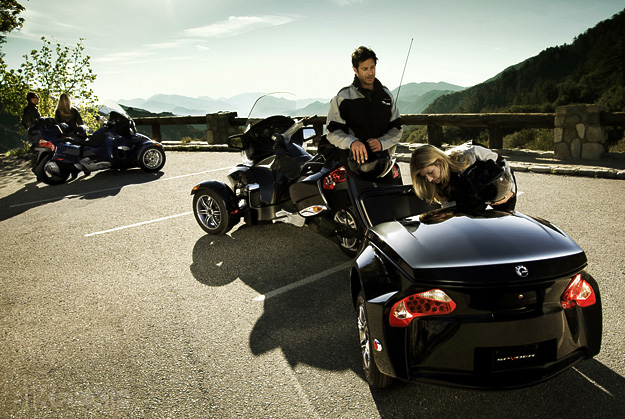 can-am spyder rs-pic. 2