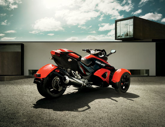 can-am spyder rs-pic. 3