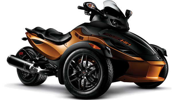 can-am spyder rs-s-pic. 1