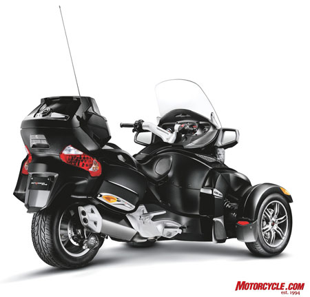 can-am spyder rt-pic. 3