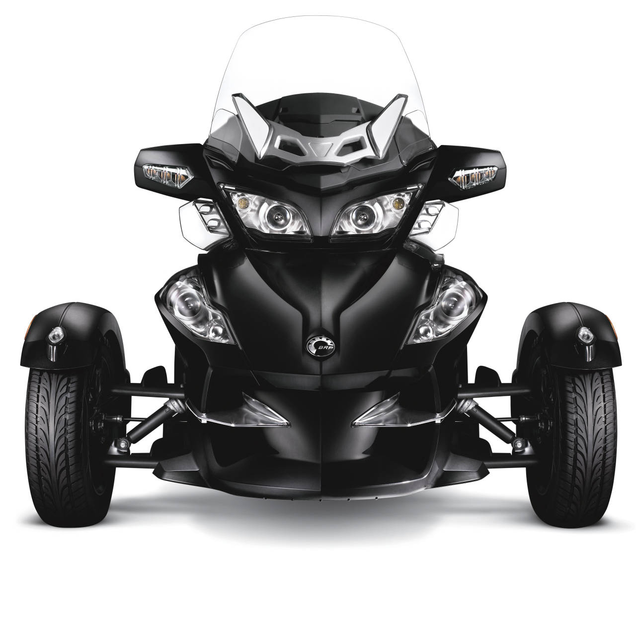 can-am spyder rt-s-pic. 3