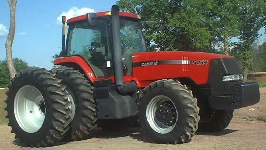 case ih mx-pic. 1