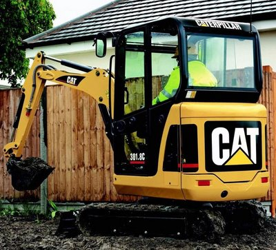 caterpillar 301.6 c-pic. 3