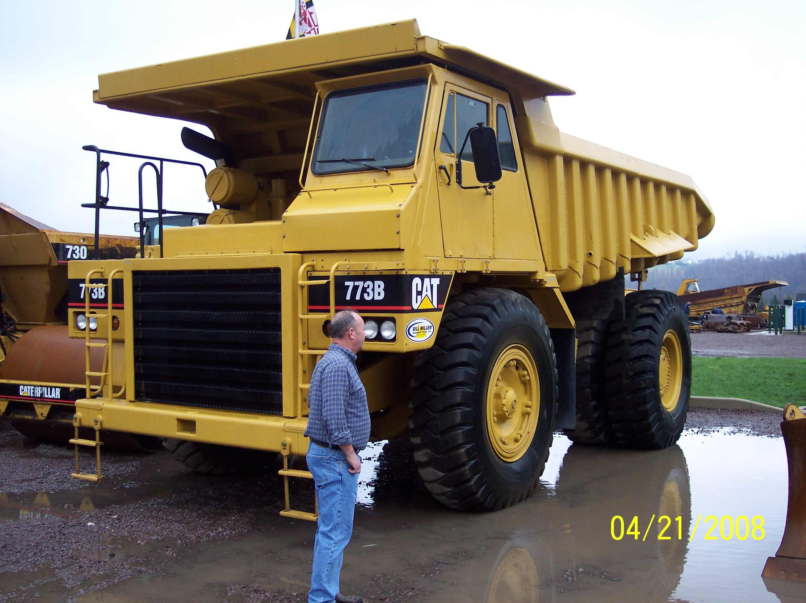 caterpillar 769 c-pic. 1