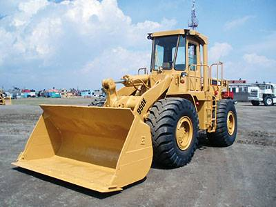 caterpillar 950 e-pic. 1