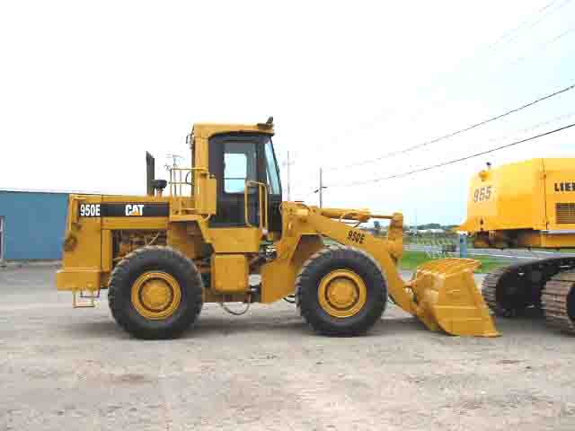 caterpillar 950 e-pic. 2