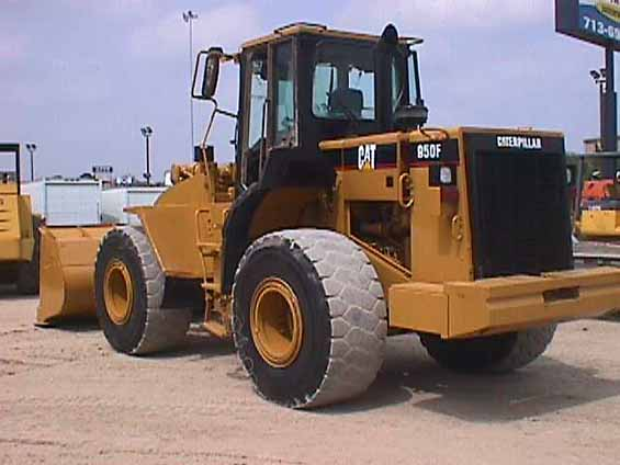 caterpillar 950 f-pic. 1