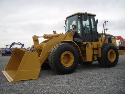 caterpillar 950 g-pic. 1