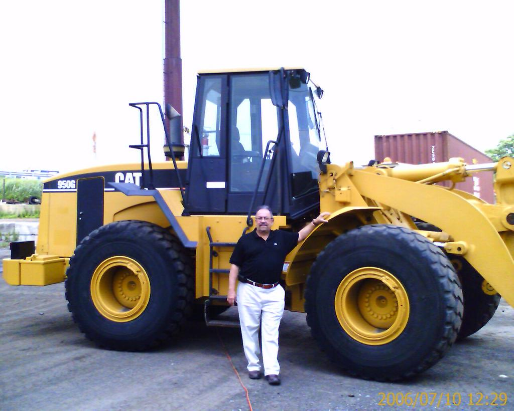 caterpillar 950 g-pic. 2