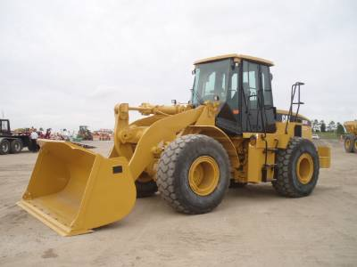 caterpillar 950 g-pic. 3