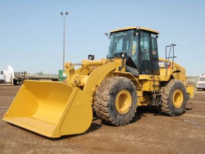 caterpillar 950 h-pic. 1