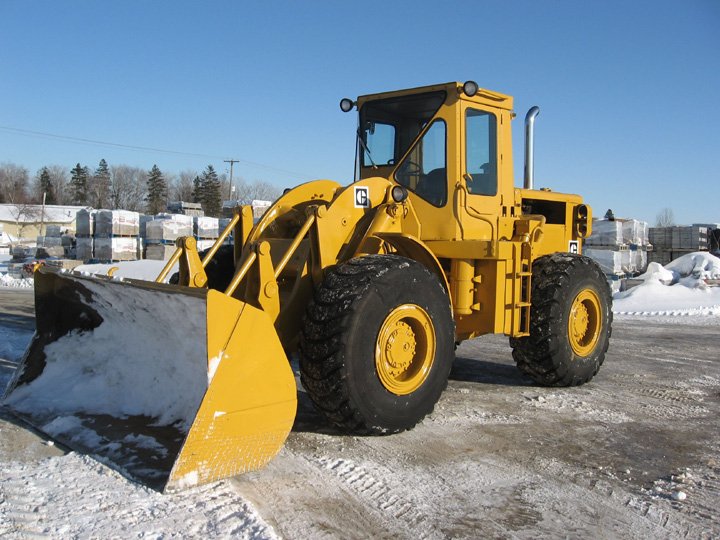 caterpillar 966 c-pic. 1