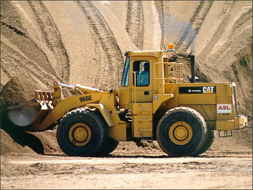 caterpillar 966 e-pic. 1