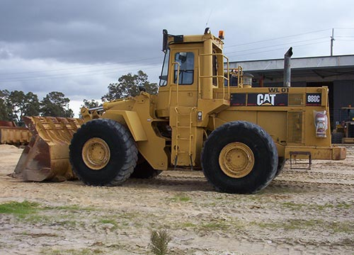 caterpillar 980 c-pic. 2