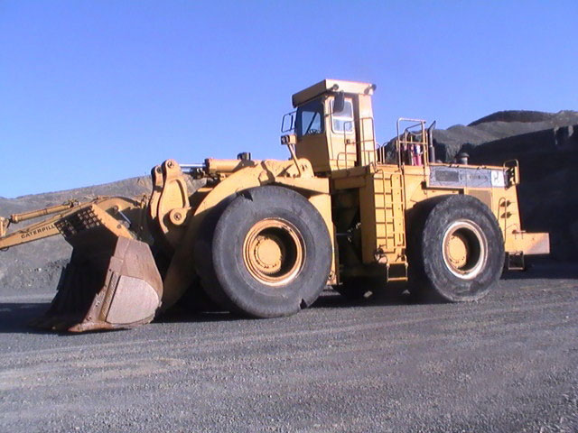 caterpillar 992 c-pic. 3