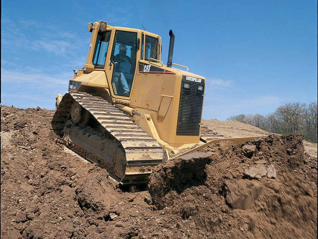 caterpillar d5-pic. 3