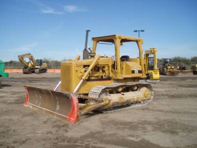 caterpillar d5 b-pic. 1